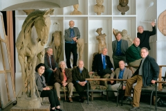 The Royal Academy Council_ National Portrait Galleryhttp://www.npg.org.uk/collections/searchperson.php?search=sa&sText=COLLIE,%20Keith&LinkID=mp69665&role=art